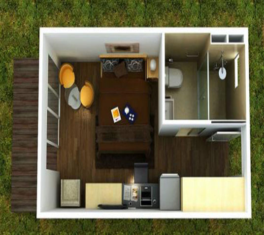 集装箱房屋06